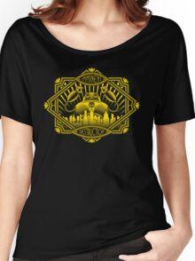 Imminent Destruction Women's Relaxed Fit T-Shirt