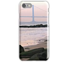Verrazano-Narrows Bridge  iPhone Case/Skin