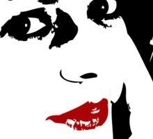 The Mistress Sticker
