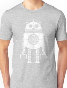 Big Robot 1.0 Unisex T-Shirt