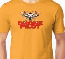 Drone Pilot Design Unisex T-Shirt