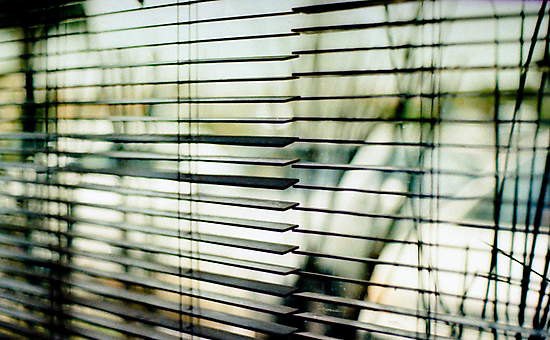 striped world no less beautiful by Victor Bezrukov