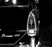 The Car by Shreedeep Rayamajhi