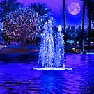 THE GHOSTS OF PALM DESERT PARK!!! by Sherri Palm Springs  Nicholas