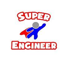 Super Engineer by TKUP22