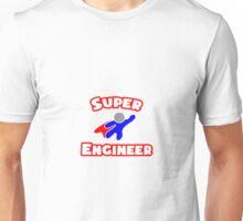 Super Engineer Unisex T-Shirt