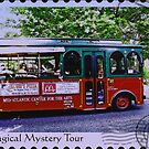 Magical Mystery Tour by fiat777
