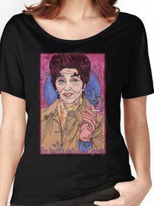 Dot Women's Relaxed Fit T-Shirt