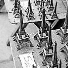 Eiffels by Philip Cozzolino