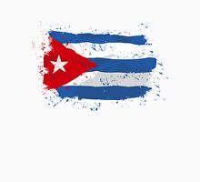 Cuba Flag Unisex T-Shirt