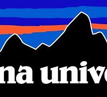 Indiana University Patagonia by laurenfeltner