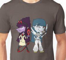 Matilda an Sharon Unisex T-Shirt
