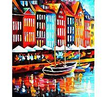 Copenhagen - Denmark Photographic Print