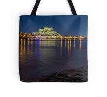 Jersey - Mont Orgeuil Castle Tote Bag