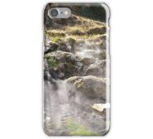 Hot Springs - Hot Springs, Arkansas iPhone Case/Skin