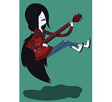 Adventure Time - Marceline 2 Photographic Print