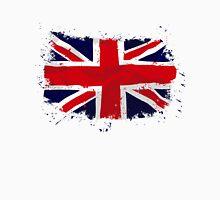 Union Jack - UK- Flag Unisex T-Shirt