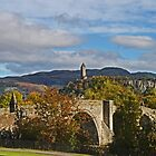 Picture Perfect Stirling by Alan Findlater
