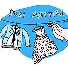 Just Married! by TsipiLevin