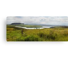 Sterkfontein Dam, South Africa Canvas Print