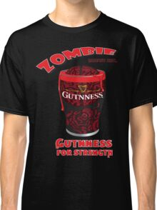 Gutness for Strength Classic T-Shirt