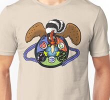 Children of the ATOM  Unisex T-Shirt