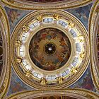 The Dome, Cathedral of St. Isaac of Dalmatia , St Petersburg, Russia by inglesina