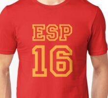 SPAIN 16 Unisex T-Shirt
