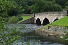 Lindley Wood Reservoir by WatscapePhoto