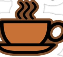 Instant Engineer .. Just Add Coffee Sticker