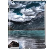 Storm clouds iPad Case/Skin