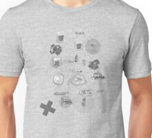 The Plan Unisex T-Shirt