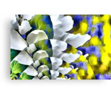 The Joy of Spring! Canvas Print