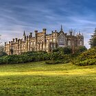 Sheffield Park Mansion by JMHPhotography