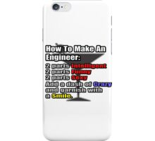 How To Make An Engineer iPhone Case/Skin