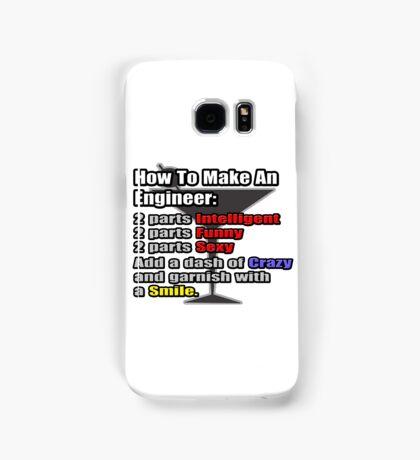 How To Make An Engineer Samsung Galaxy Case/Skin