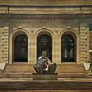 Columbus Museum of Art by MClementReilly