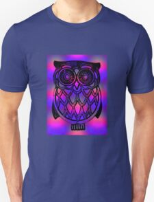 psycho owl T-Shirt