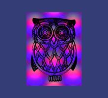 psycho owl Unisex T-Shirt