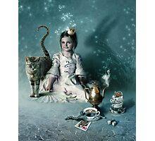 Little Empress Photographic Print