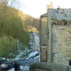 Hebden by Annie Wise