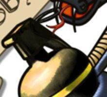Counter-Strike: Kobe Sticker