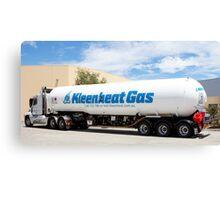 Acme Oil Equipment Services Pty Ltd Canvas Print