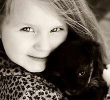 Puppy Fever by lisamgerken