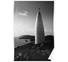 Baltimore Beacon. Poster