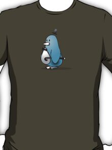 Niles the Penguin T-Shirt