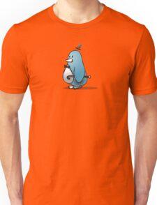 Niles the Penguin Unisex T-Shirt