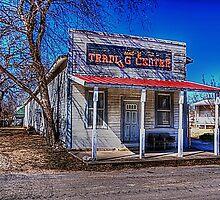 Saint Jo Trading - Saint Jo , Texas by jphall