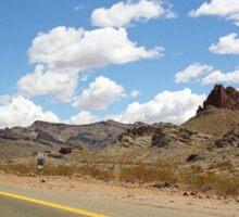 Route 66 - Arizona Sticker