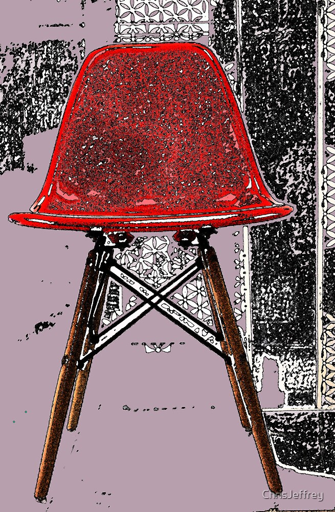 Take a Seat by ChrisJeffrey